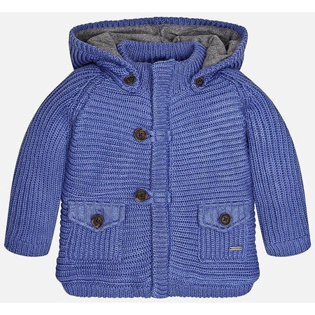 Mayoral Boys Knit Jacket