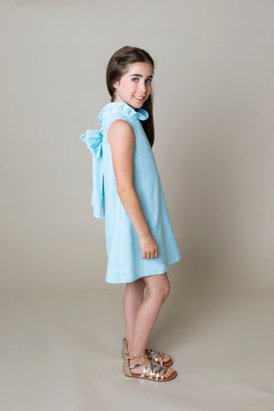 Luli & Me Mint Dress