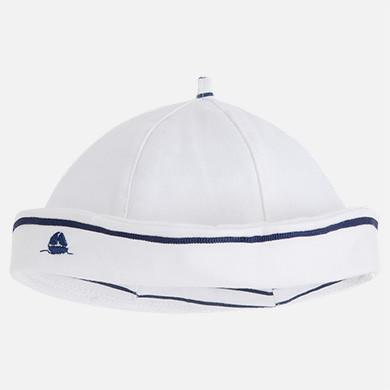 Mayoral Infant Sailor Hat