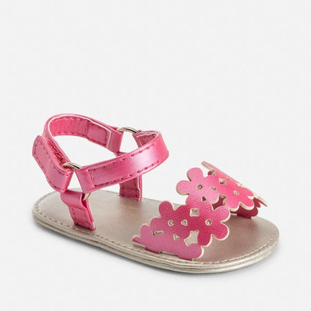 Mayoral Sandals in Pink