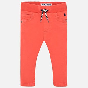 Boys Casual Pant