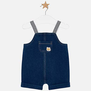 Baby Dungaree Outfit