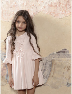 Patachou Pastel Pink Dress
