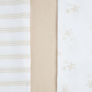 Mayoral Cloth Set in Beige