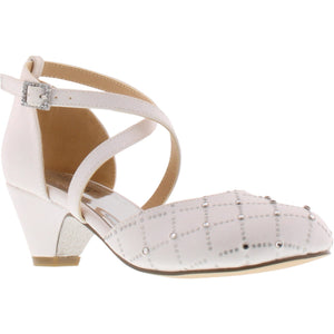 Badgley Mischka Halo Dorsay Shoe