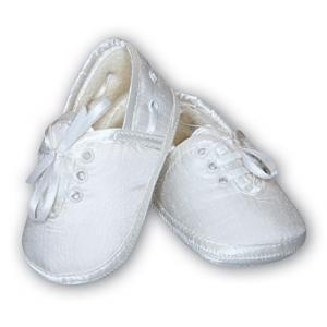 Sarah Louise Boys Booties 4402