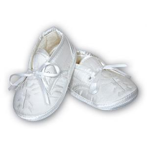 Sarah Louise Cross Baby Shoes
