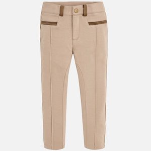 Mayoral Camel Trousers