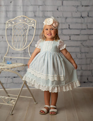 Frilly Frocks Sophie Dress