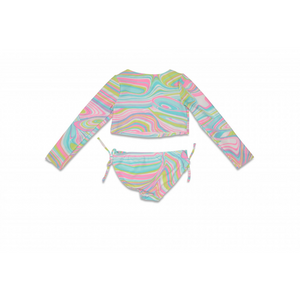 Kate Mack Swim Rashguard