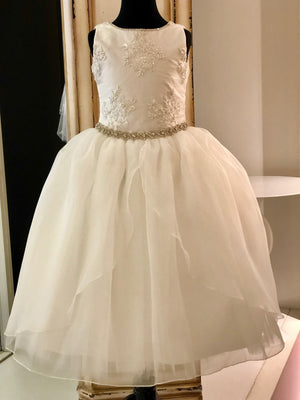Christie Helene Harlow Couture Dress