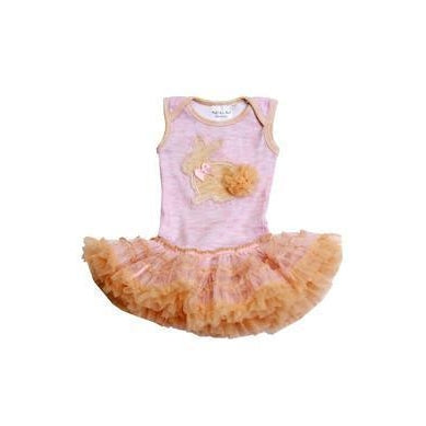 Ooh! La, La! Couture Baby Bunny Dress