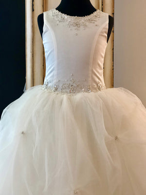Christie Helene Communion Dress