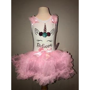 Popatu Dreaming Unicorn Dress
