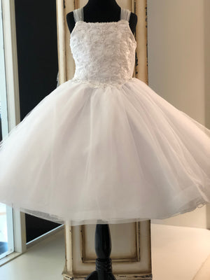 Christie Helene Elite Communion Dress
