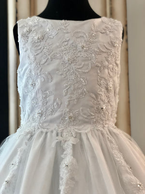 Christie Helene Angel Collection Dress