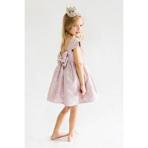 Luna Luna Charme Dress in Pink