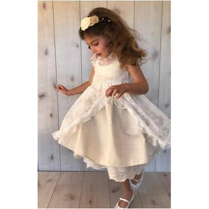 Magpie & Mabel Lacey Dress