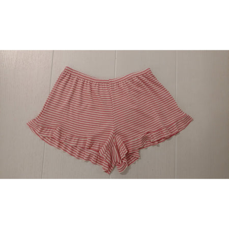 Tru Luv Melon Stripe Short