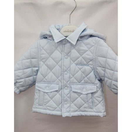 Mini Banda Lightweight Jacket