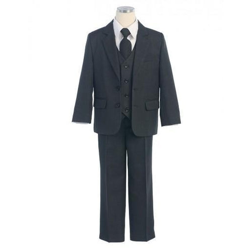Sweet Kids Two Button Suit