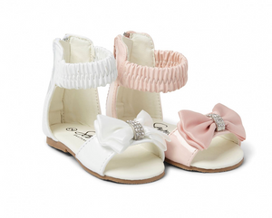 Sevva Girls Sandals