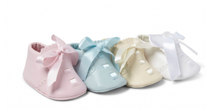 Soft Baby Crib Shoes