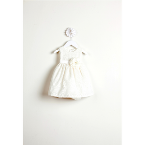 Sweet Kids Victorian Lace Dress