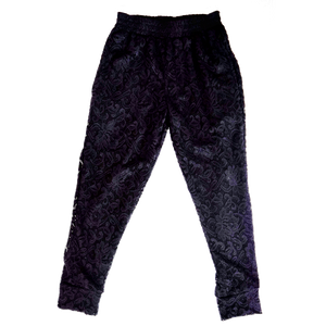 Tru Luv Lace Joggers