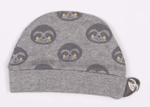 Sloth Cotton Hat