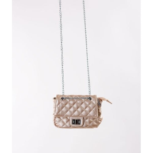 Bari Lynn Cross Body Bag