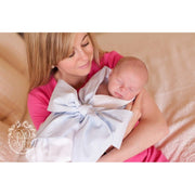Beaufort Bonnet Swaddle Bow
