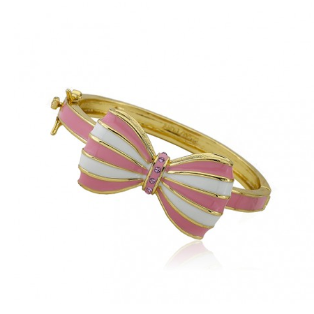 Twin Stars Bowtique Bangle