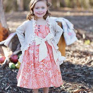 Magpie & Mabel Juliet Dress