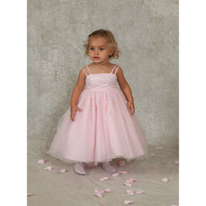 Sweetie Pie Infant Beaded Dress