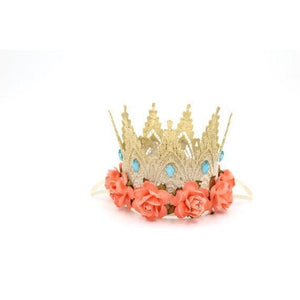 Lace Crown Moana