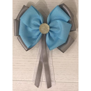 Reflectionz Cinderella Bow Clip