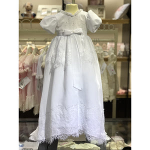 Sweetie Pie Christening Dress