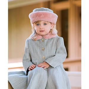 Sarah Louise Coat & Hat