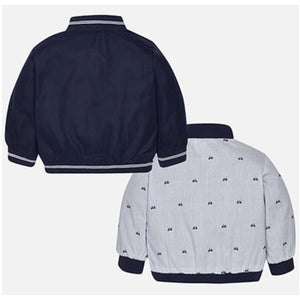 Mayoral Reversible Windbreaker