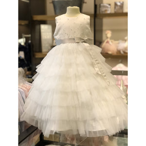 Sweetie Pie Tulle Cupcake Dress