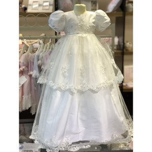 Sweetie Pie Sophia Christening Gown