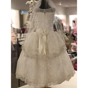 Piccolo Bacio Antoinette Dress