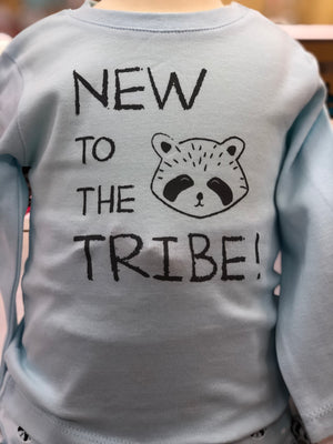 New to the Tribe Shirt