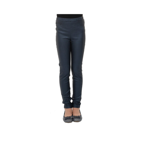 Mini Molly Black Jeggings