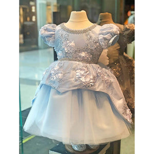 Piccolo Bacio Elsa Dress