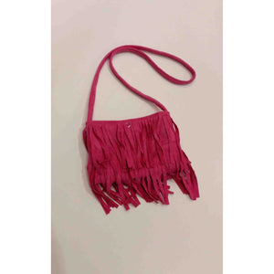 Cach Cach Twirly Fringe Purse