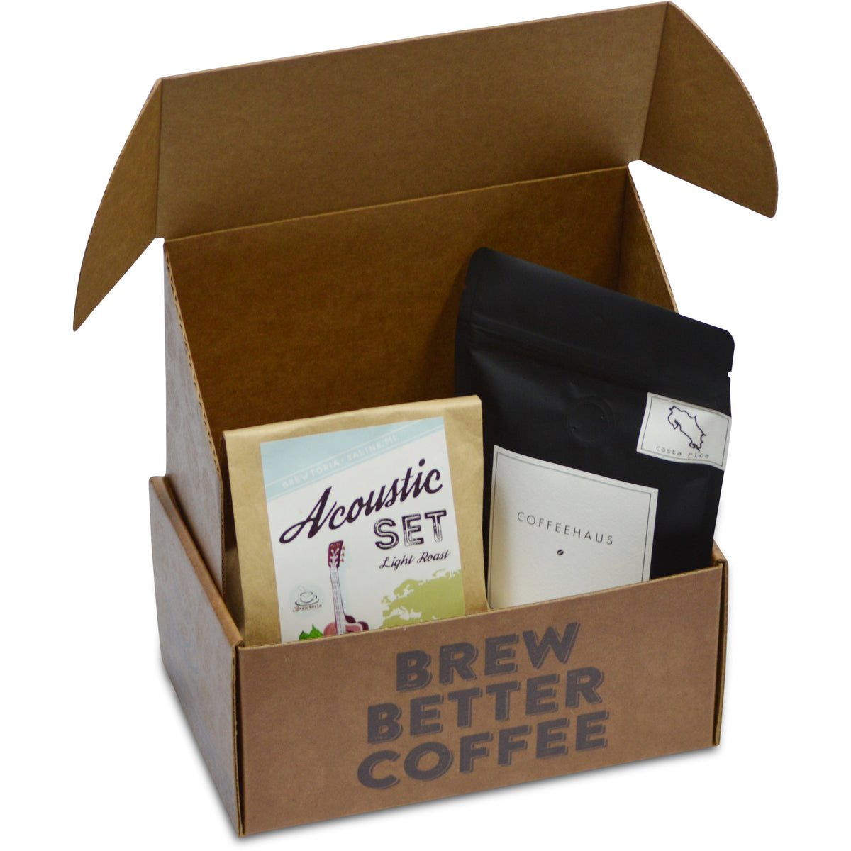 Coffee Gifts & Subscriptions