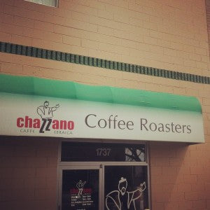 Chazzano Coffee Roasters