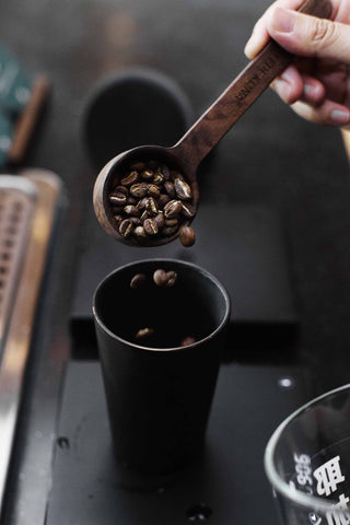 Grind Your Own Whole Bean Coffee